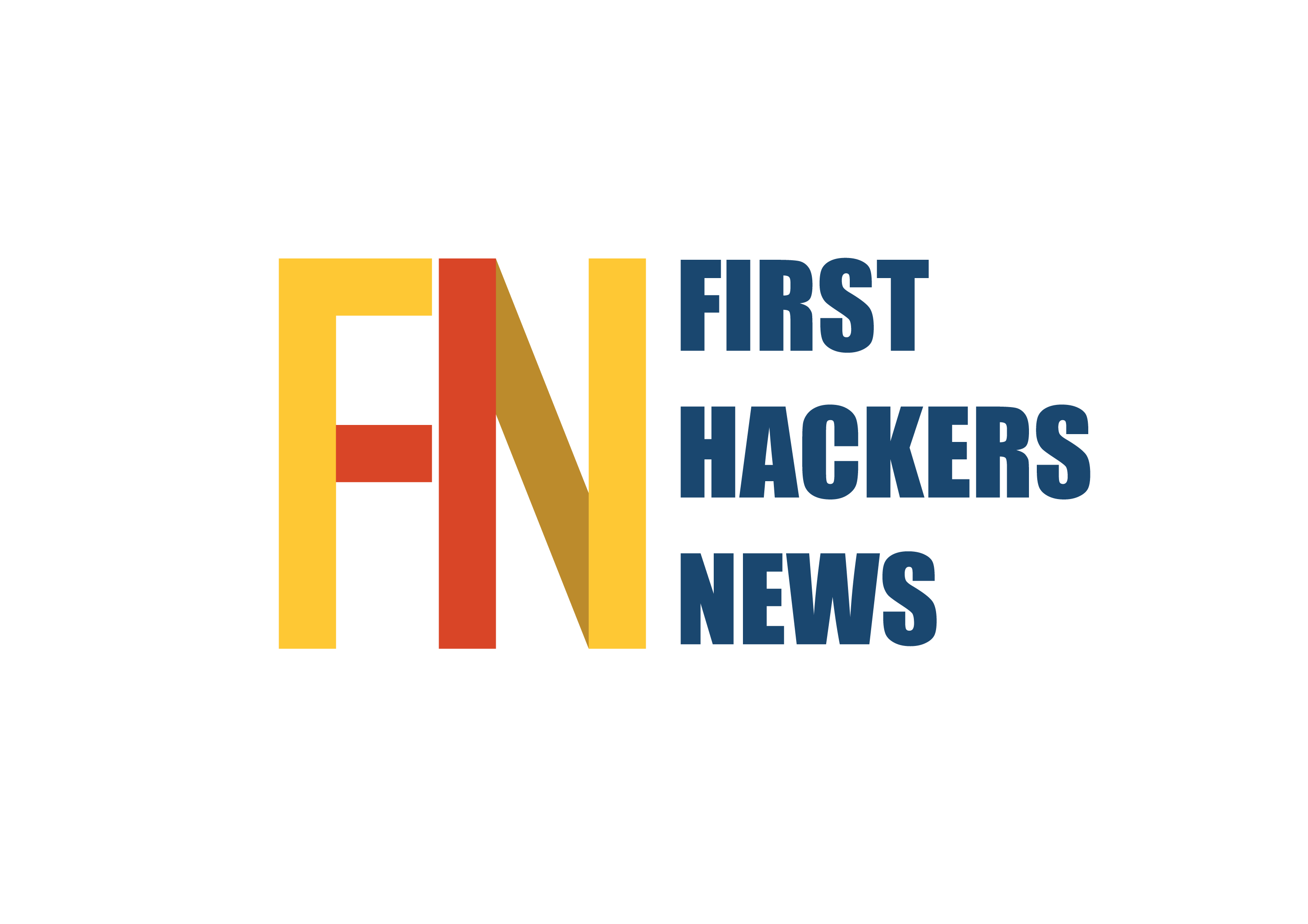 First Hackers News Mobile Logo