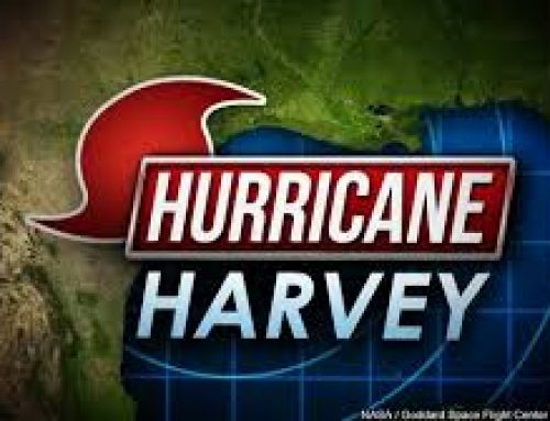 Hurricane Harvey – Cyber Criminals Playing with Humanity