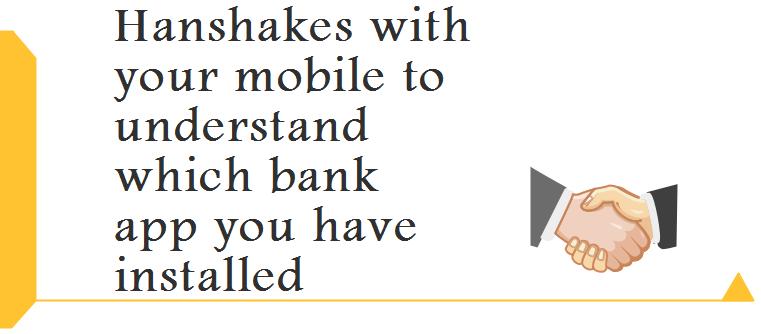 Bank Bot Installs