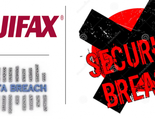 Anatomy of EQUIFAX Data Breach – Who is Responsible?