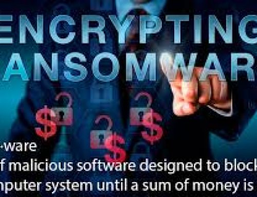Ransomware – Hits Security Operations Center – SOC – World Wide !!!