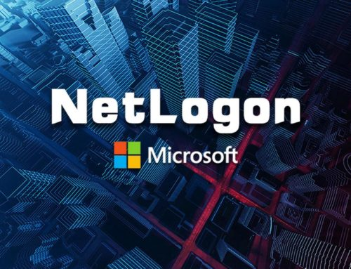 """Zerologon"" Exploit for Netlogon Remote Protocol"