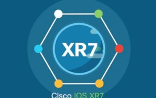 Cisco IOS XR