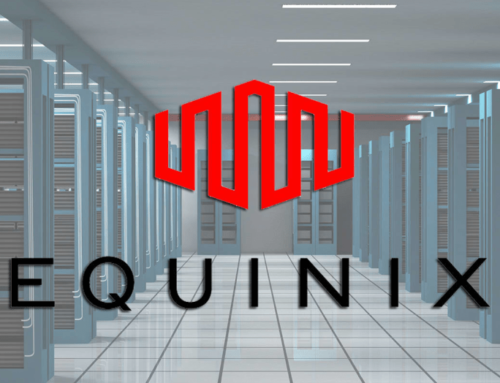 Attackers targeted Data Center giant Equinix