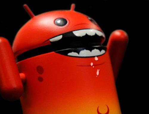 Gigaset Mobile Users Targeted Via Hacked Update Server