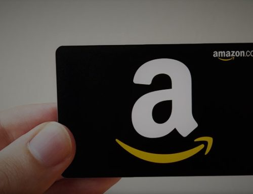 Fake Amazon Gift Cards Delivers Dridex malware