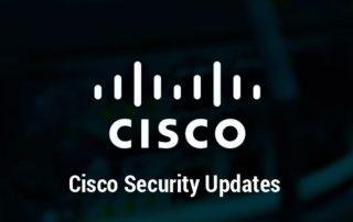 Cisco Update