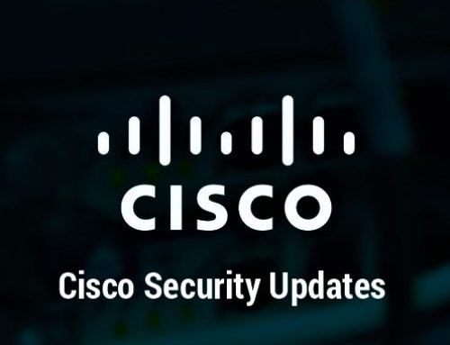 Security Vulnerability — Cisco Secure Web Appliance