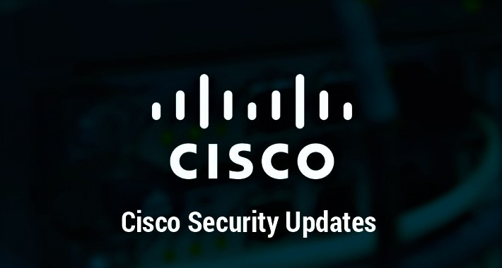 Cisco Update