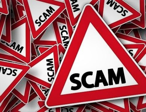 Aware! COVID-19 Vaccine Scams Appearing