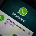 WhatsApp Adware
