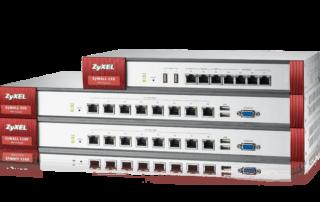 Zyxel Firewall