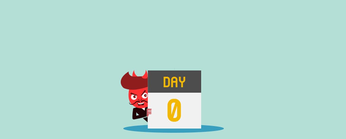 Zero Day Attack