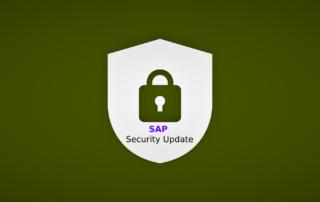 SAP Security Update