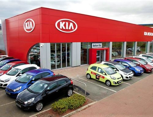 Kia Motors Hit By Ransomware Attack — Denied As No Evidence Of Attack