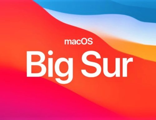 Apple Patched Severe macOS Big Sur Data Loss Bug