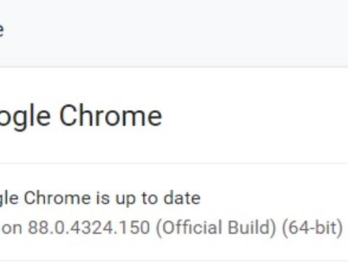 New Chrome 0-Day Bug — Update Immediately