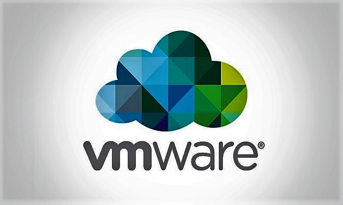VMWare Security Update
