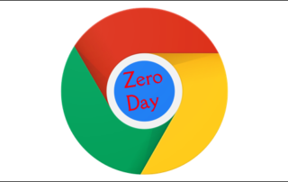 Chrome Update 0-day