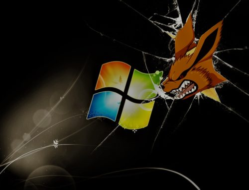 Purple Fox Worm  Targets Microsoft Windows Machines