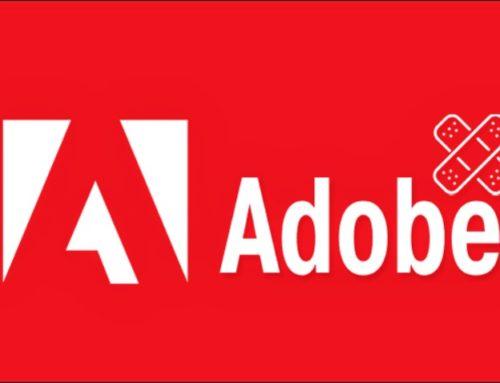 Critical Security Vulnerability Update — Adobe Bridge